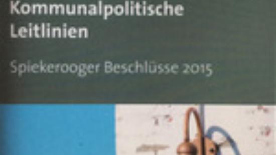 Foto: Spiekerooger Beschl 2015 Kl