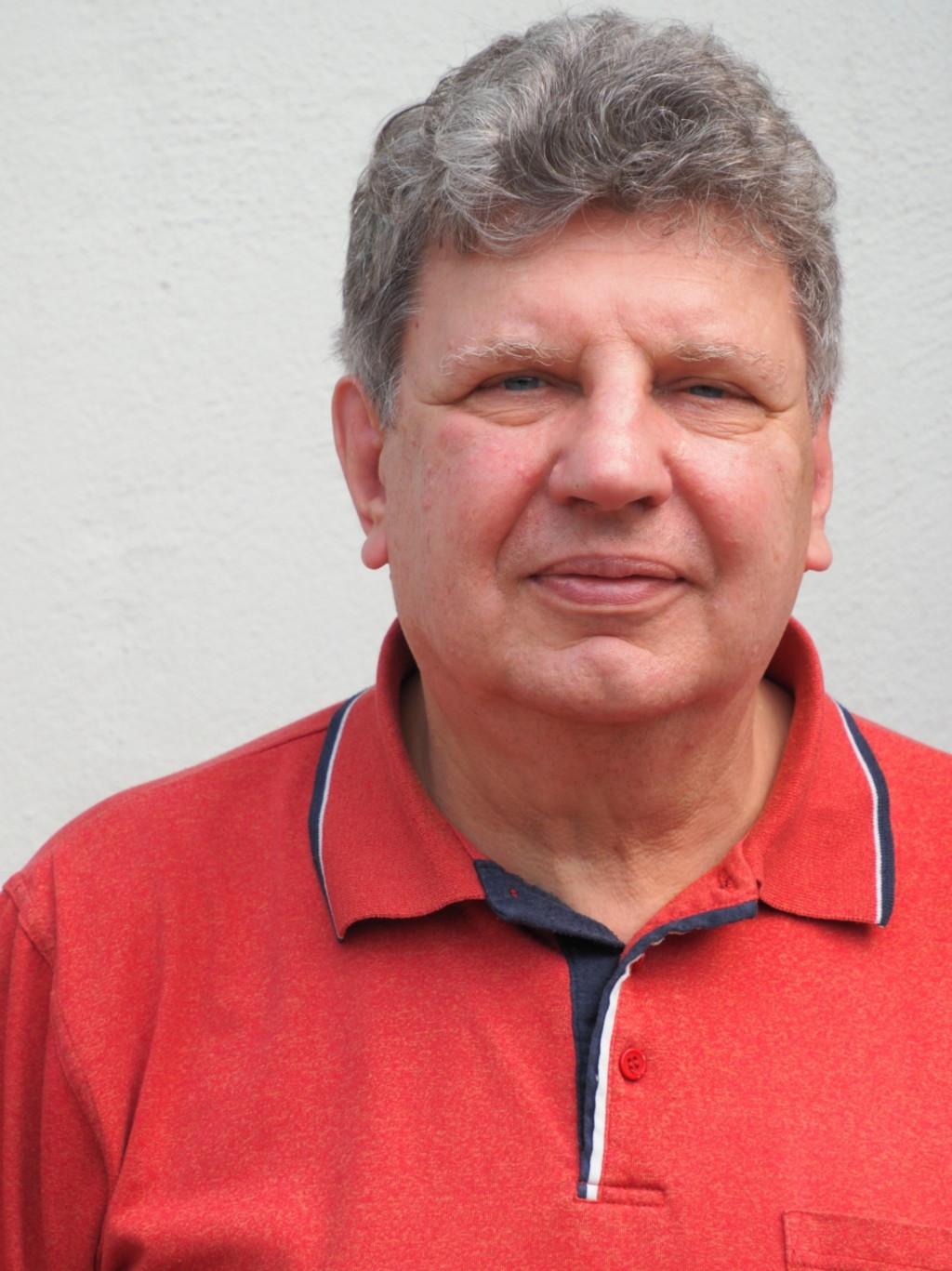 Frank Rainer Seelert