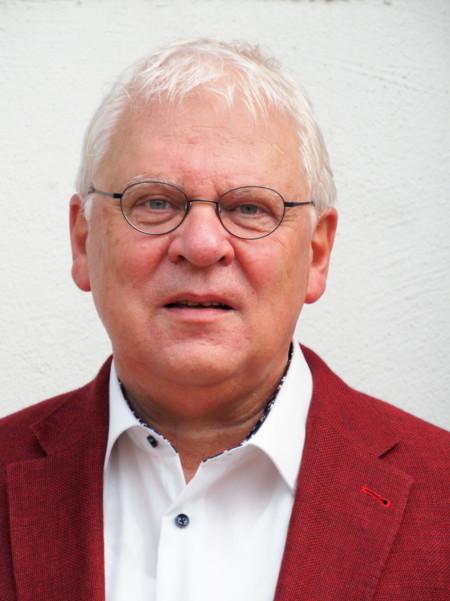 Dr Christoph Lanzendörfer