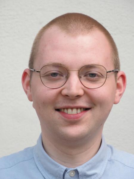 Jonathan Kolschen