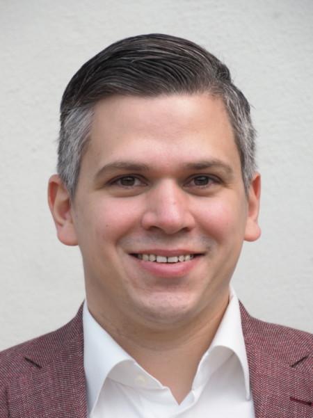 Nikolas Lanzendörfer